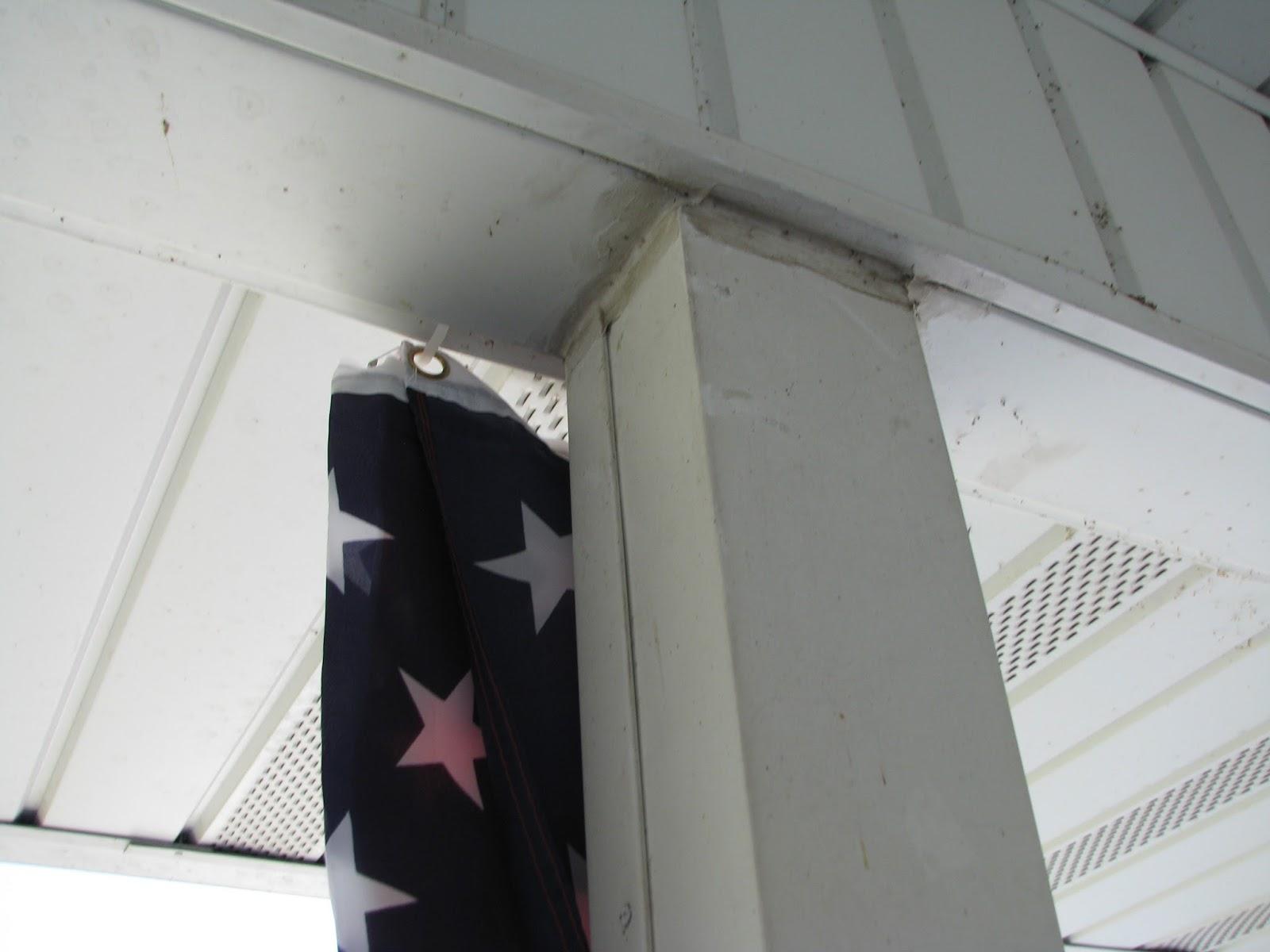 My So Called Diy Blog Patriotic Summer Porch