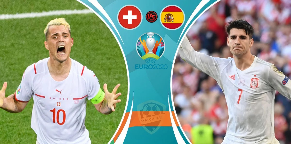 Switzerland vs Spain Prediction and Match Preview