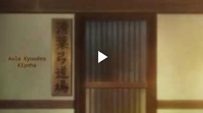 Tsurune: Kazemai Koukou Kyuudoubu Episode 7 Subtitle Indonesi