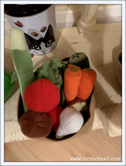 Ikea Vegetable Selection  @BionicBasil® The Pet Parade 319