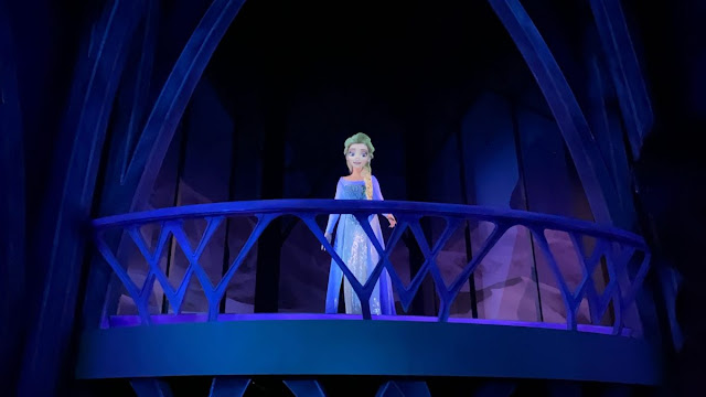 Frozen Ever After Elsa Phased Reopening EPCOT Walt Disney World Resort
