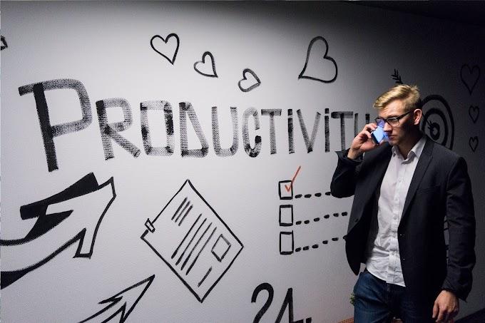 Podstawowe sposoby zwiększania produktywności