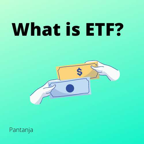 What is ETF? How it works?
