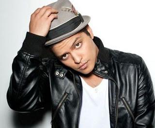 Download Kumpulan Lagu (TERLARIS) Mp3 Bruno Mars Lengkap