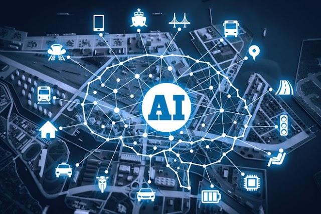 CAMERA AI tích hợp công nghệ thông minh thế nào  ? ứng dụng của camera trí tuệ nhân tạo vào lĩnh vực gì?