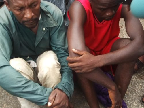 Man fakes own kidnap, demands N10m from his family