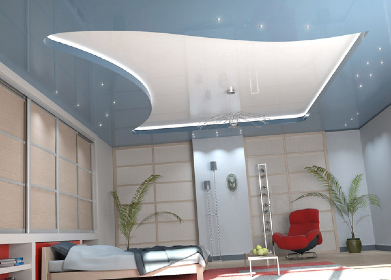Lkn One Stop Centre Plaster Ceiling