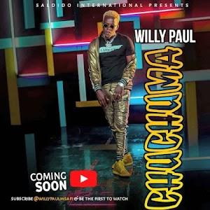 Download Audio | Willy Paul – Chuchuma