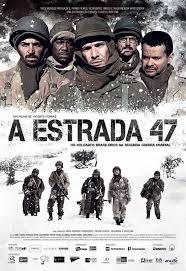 Estrada 47 - Poster & Trailer