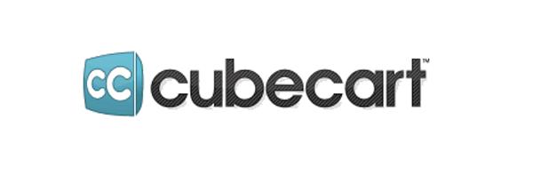 CubeCart Shopping Cart Software