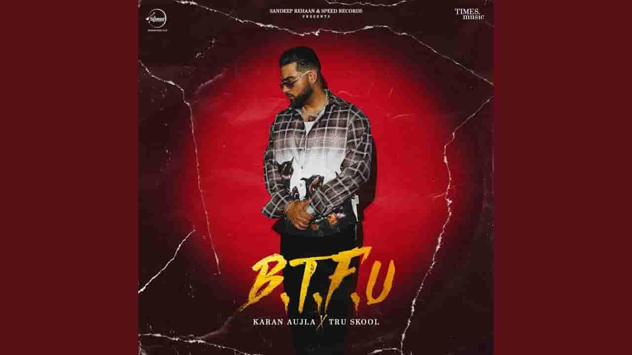 बोली (गम्स अप) Boli (guns up) lyrics in Hindi Karan Aujla Bacthafucup Punjabi Song