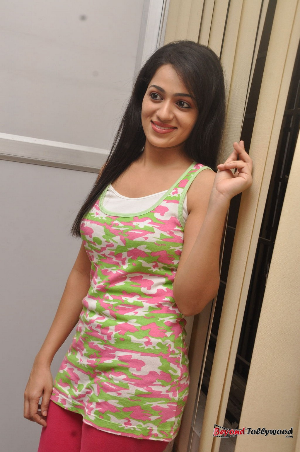 Reshma At Love Cycle Telugu Movie Platinum Disc Photos Beyond