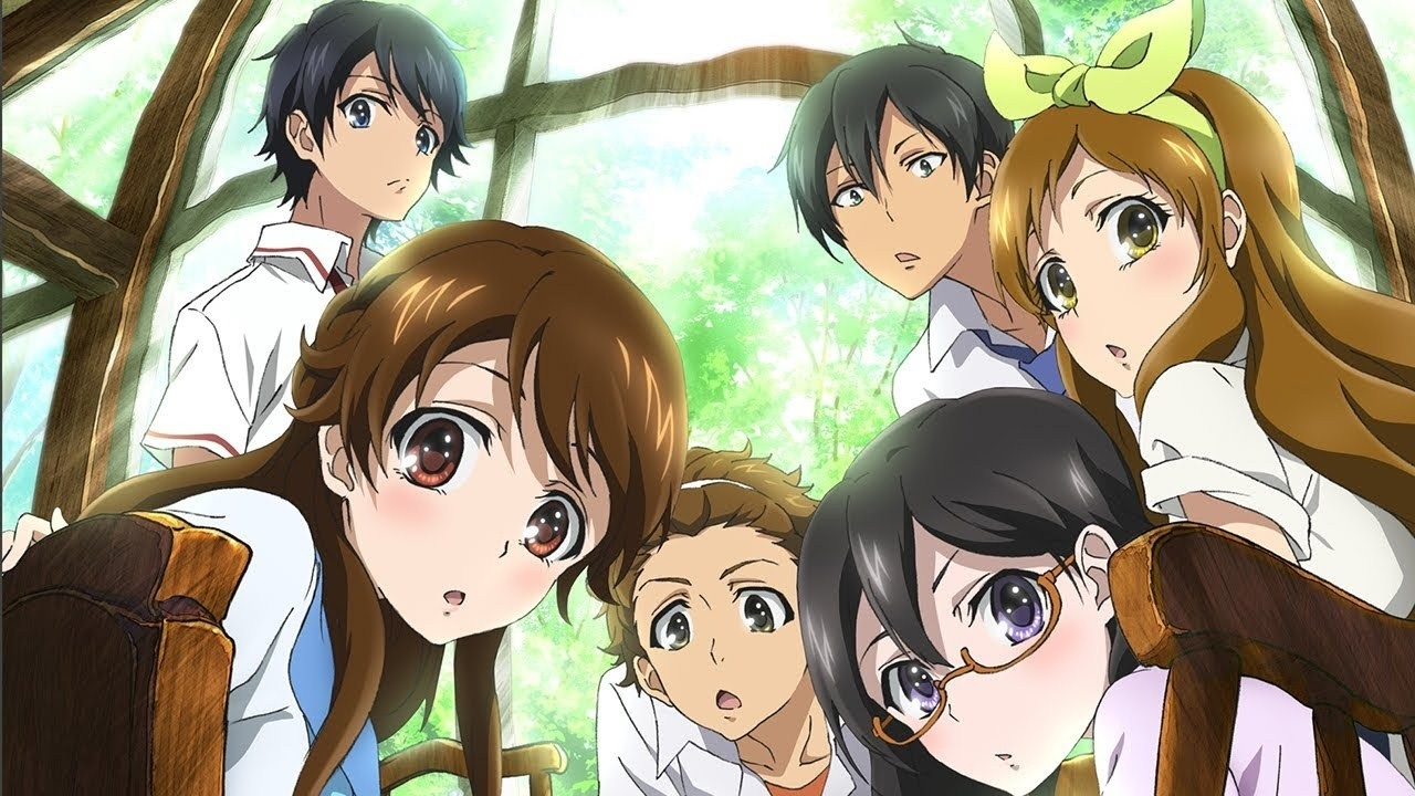 Glasslip BD Subtitle Indonesia Batch