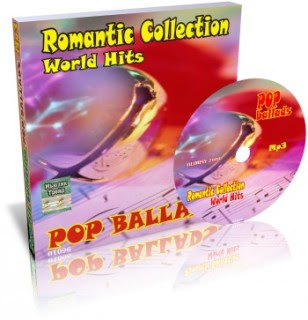 VA Romantic Collection (Pop Ballads) 2009 Mp3 320 KBPS