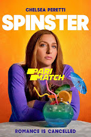 Spinster 2019 Dual Audio Hindi [Unofficial Dubbed] 720p HDRip