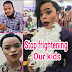 Bobrisky and Uche Maduagwu fights dirty on Instagram
