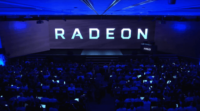 AMD Unveiled Next Generation Radeon RX 5700-Series Graphics Card At Computex 2019