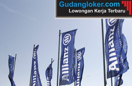 Lowongan Kerja Terbaru Allianz Indonesia