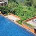 Berenang di Sangria Resort and Spa Lembang