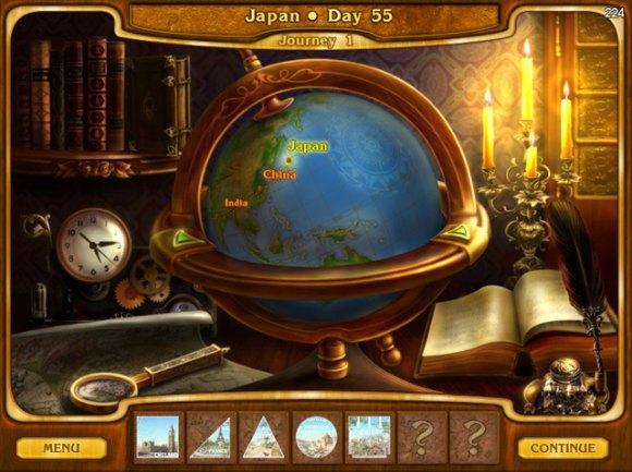 تحميل لعبة 80 يوم حول العالم   80 days أخر إصدار مجانا