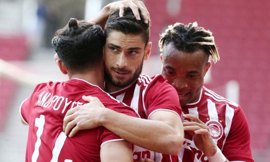 Νικολακόπουλος: «Ο Αστέρας κράτησε έξι βασικούς για το ματς με τον Ολυμπιακό»