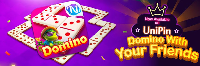 top up chip domino gaple