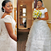 Throwback to Lovely photos of late Ibidunni Ighodalo taken on her wedding day