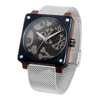 Mistura Wooden Wrist Watch Best Way To Amp Your Look