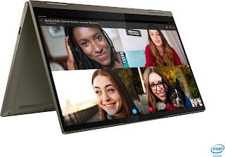 Lenovo - Yoga 7i  82BH0006US