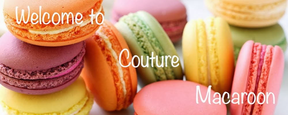 Couture Macaroon