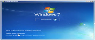 Trik Memperbaiki Windows Error Recovery pada Windows 7