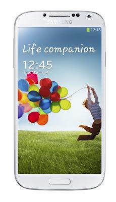 Samsung Galaxy S4 LTE-A GT-I9506