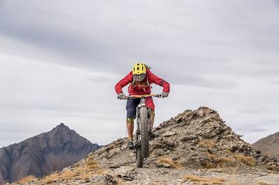Westalpen - Monte Jafferau 2805 m s.l.m.