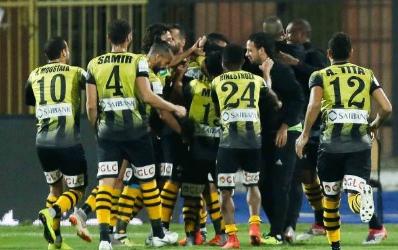 نتيجة فوز نادى المقاولون العرب على نادي إنبي بنتيجة هدفين مقابل هدف وحيد
