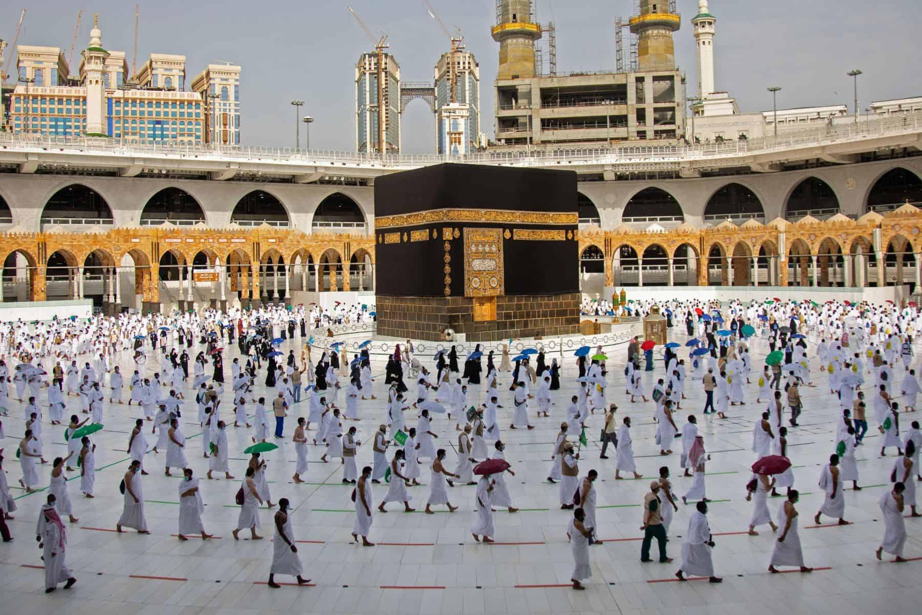 Cara Cek Izin Resmi Travel Umrah