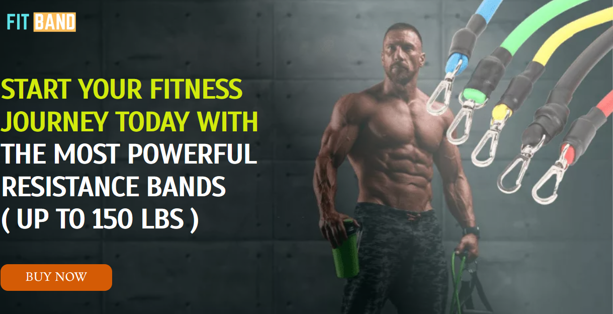 Fitband - Resistance Bands