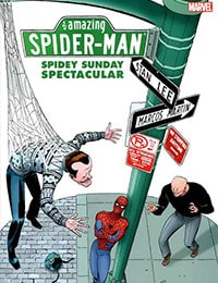 Spidey Sunday Spectacular! Comic