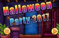 DressUp2Girls Halloween Party 2017 Escape