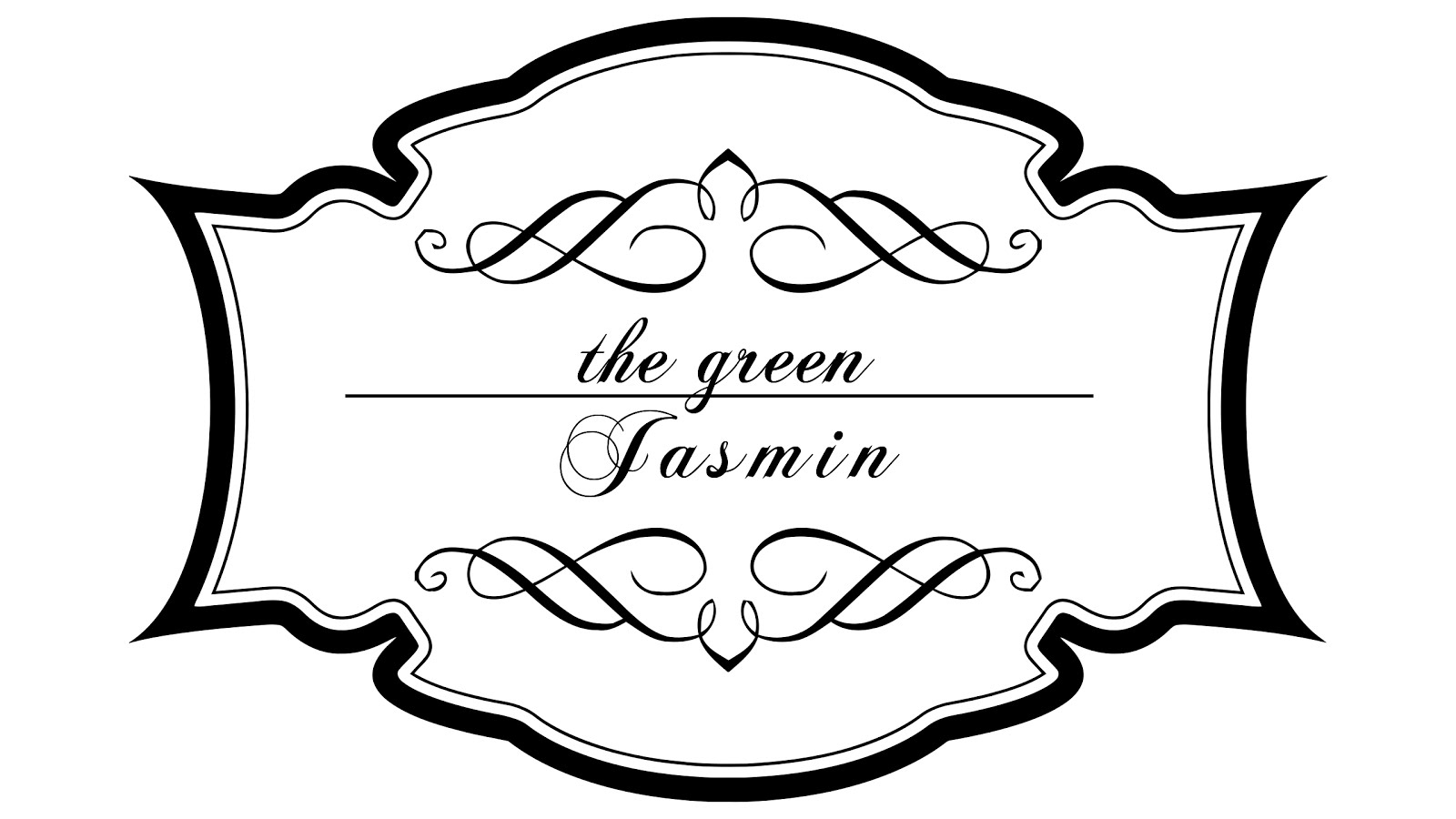 THE GREEN JASMIN
