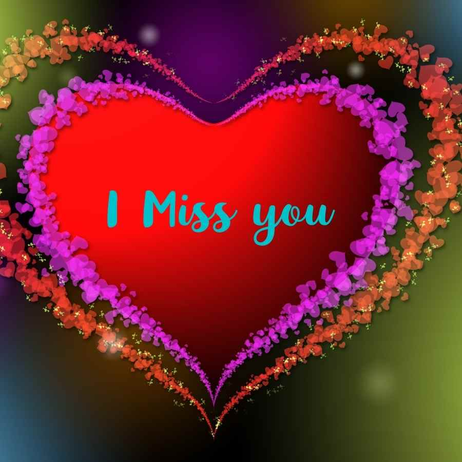 love miss you images hd