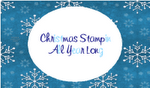 top5 chez Christmas Stamping All Year Long