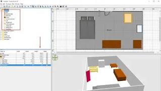 تصميم المنازل للكمبيوتر 2021