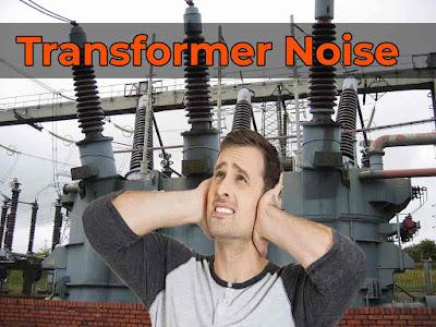 Transformer Noise