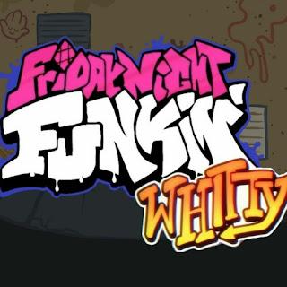FRIDAY NIGHT FUNKIN' VS WHITTY FULL WEEK