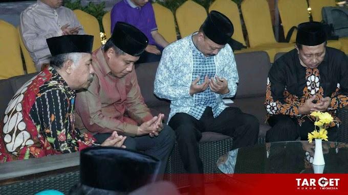Safin Dorong Orang Tua Dekatkan Keluarga Pada Al-Qur'an