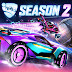 ROCKET LEAGUE SEASON 2 DROPS ON DECEMBER 9