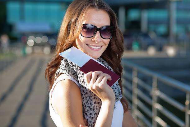 Паспорт РФ – самый важный документ путешественника