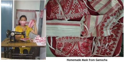 Homemade-mask-sanitizer