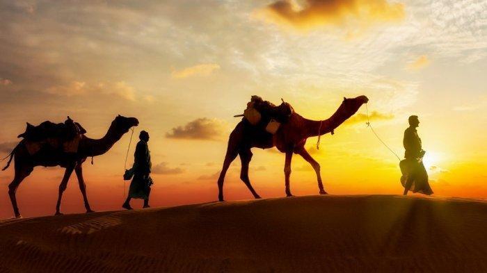 Berpikir Kritis Sesuai Q.S. Ali Imran/3:190-191