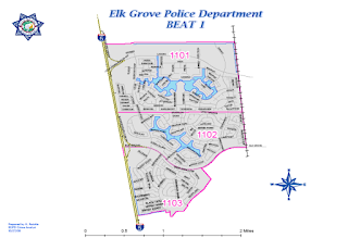 Elk Grove Police to Hold Community Meeting, Patrol Beat 1